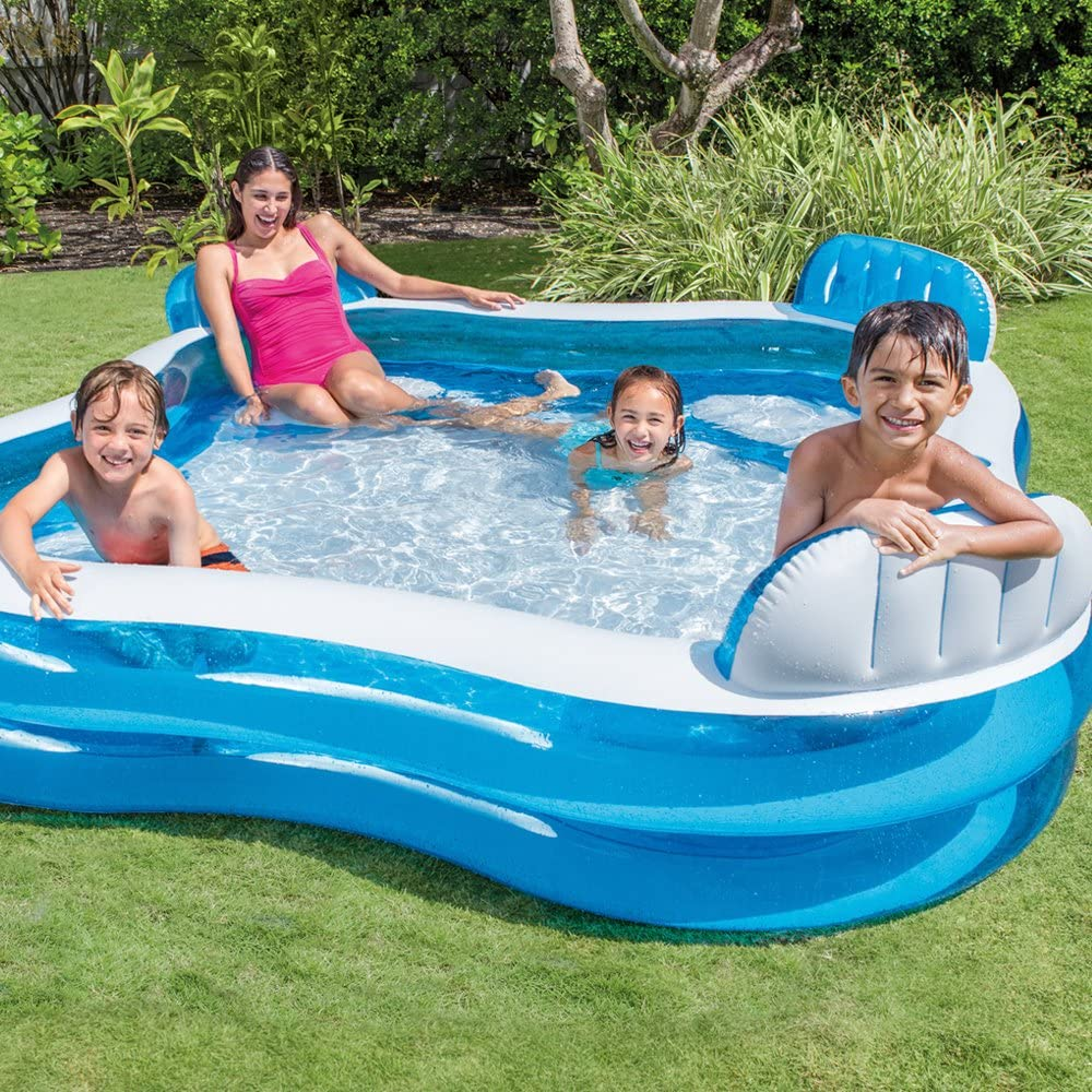 Piscina hinchable Intex 56475NP